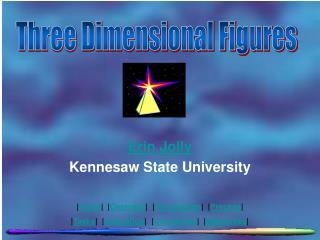 Erin Jolly Kennesaw State University