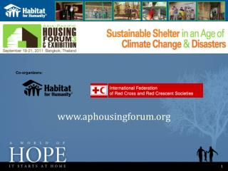 aphousingforum