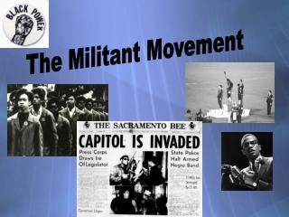 The Militant Movement