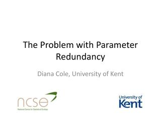 The Problem with Parameter Redundancy