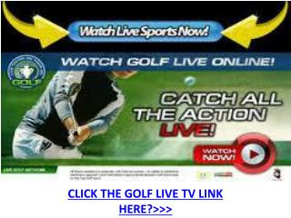 @@~~~~PGA Tour Valero Texas Open live golf