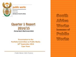 L6-13 Strategic Public Sector Programme Management