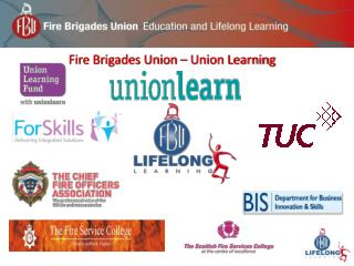 Union Learning Fund -  2012-2014 (2 nd  year Government budget approval)