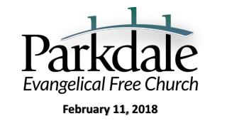 February 11, 2018