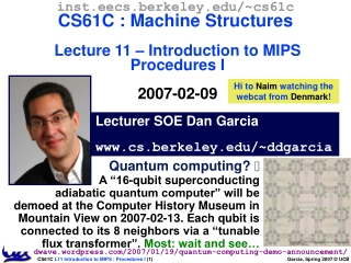 Museums and Their Functions: Introduction: Lecture 01