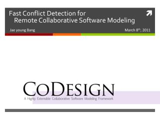 Fast Conflict Detection for