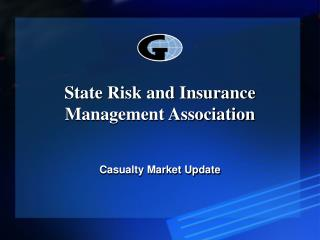 State Risk and Insurance Management Association