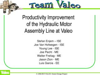 Team Valeo