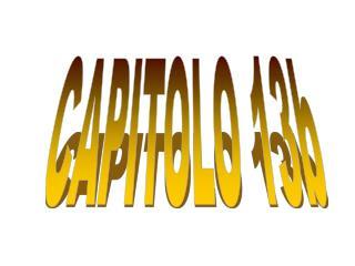 CAPITOLO 13b