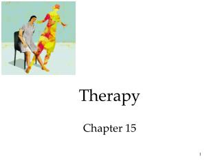 Therapy Chapter 15