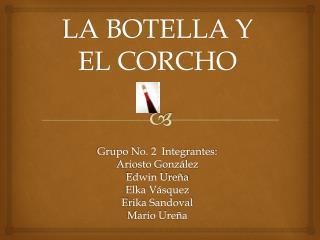 Grupo No. 2  Integrantes:  Ariosto González Edwin Ureña Elka  Vásquez E rika Sandoval Mario Ureña