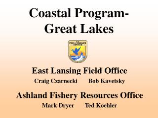 Coastal Program-Great Lakes