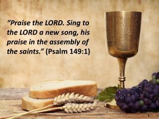 """Praise Hymn """"Victory In Jesus""""  #  499"""