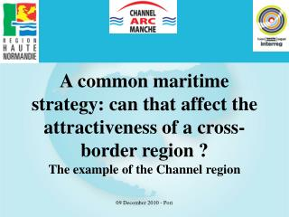 Channel Arc Manche