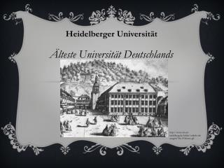 Heidelberger Universität