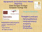Agrupamento de Escolas Pintor Almada Negreiros Clube Europeu
