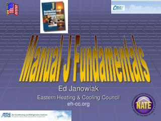Ed Janowiak Eastern Heating & Cooling Council