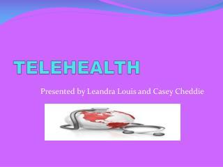 TELEHEALTH