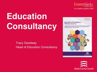 Education Consultancy