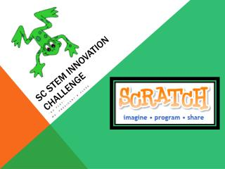 STEM Innovation Challenge PowerPoint
