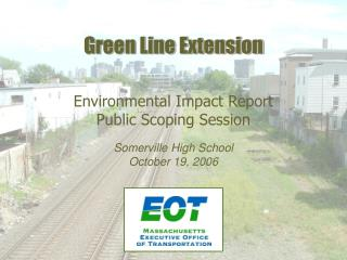 Green Line Extension