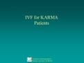 Kitchener Area Reproductve Medicine Associates KARMA