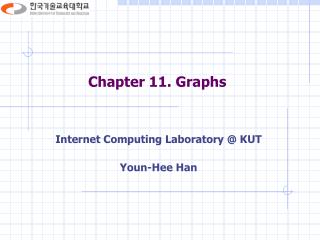 Chapter 11. Graphs