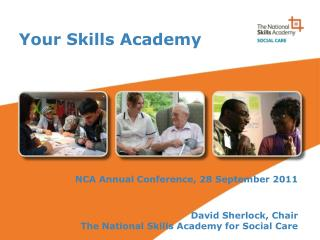 Your Skills Academy