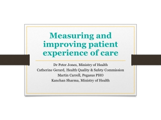 Encouraging Practice-level Engagement with Primary Care Data