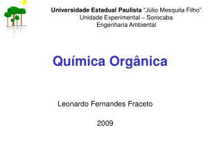 Leonardo Fernandes Fraceto 2009