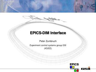 EPICS-DIM Interface
