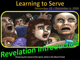 Revelation Introduction