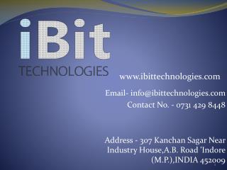 IBIT Technologies