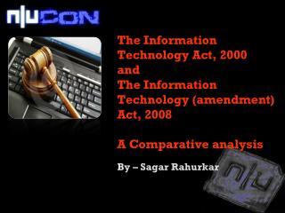 By – Sagar Rahurkar