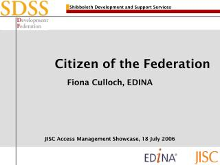 Citizen of the Federation