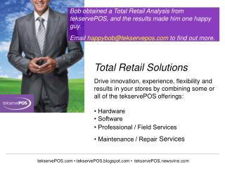 Total Retail Solutions