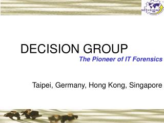 DECISION GROUP