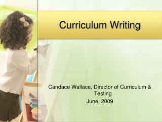 Curriculum Writing