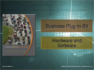 Business Plug-In B3