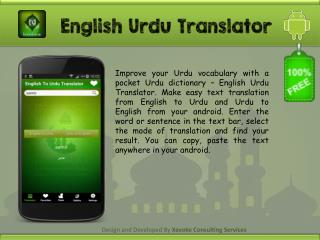 Urdu Translator,Mosques,Islamic Duas App