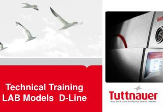 Technical Training LAB Models   D-Line