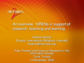 Trends, Opportunities, and Challenges for Research in Education and Science Learning: