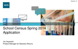 School Census Spring 2014 Application