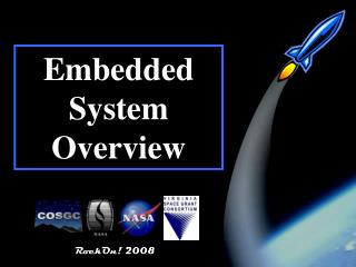 Embedded System Overview