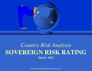 Country Risk Analysis SOVEREIGN RISK RATING March  2012
