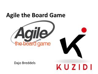 Agile the Board  G ame