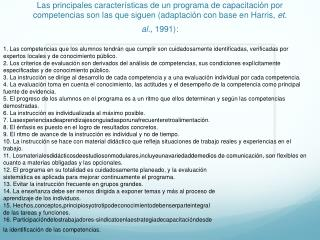 Tomado  de   dgetp.do / articles / implementacion - gestion -competencias