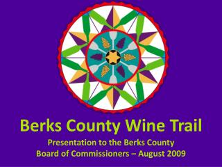 Berks County Wine Trail