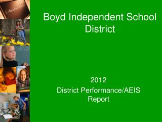 Boyd Independent School District