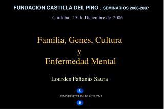 Lourdes Fañanás Saura